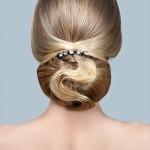 Quels accessoires pour votre future coiffure de mariage ?
