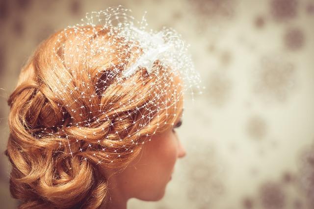 Comment accessoiriser sa coiffure de mariée ?