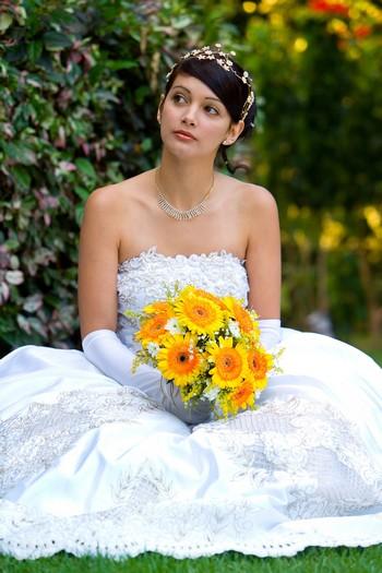 Comment choisir son diadème de mariage ?
