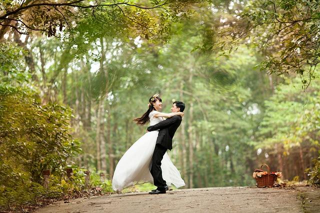 Salon du mariage au Carrousel le 16 et 17 janvier 2016